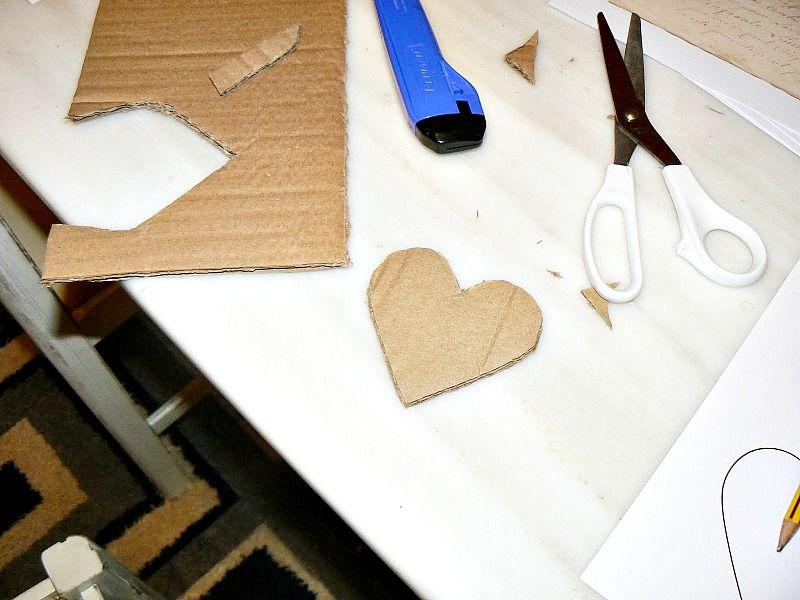 Πως έφτιαξα τις καρδιές