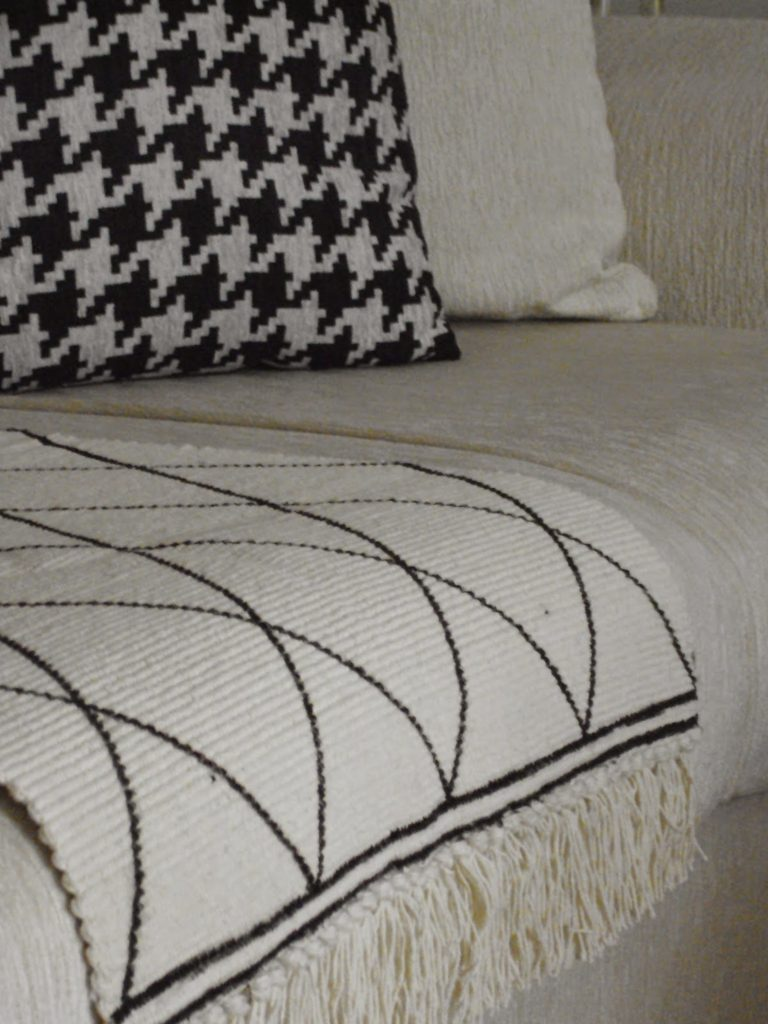 Moroccan rug diy