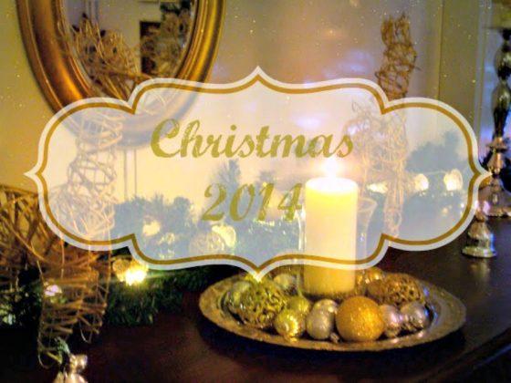 Χριστούγεννα με λάμψη 2014, μέρος πρώτο