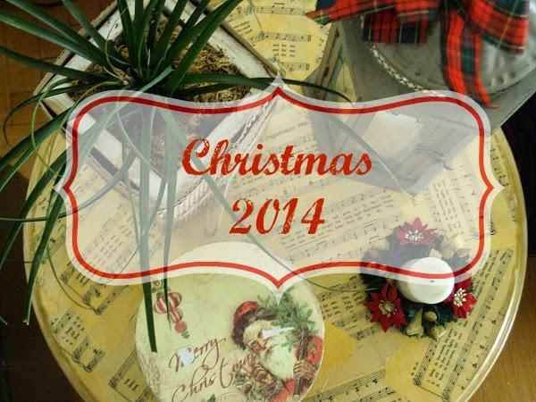 Χριστούγεννα 2014, μέρος δεύτερο