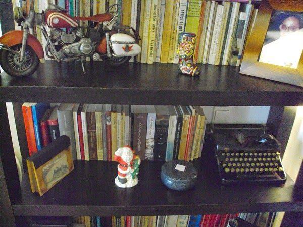 Christmas 2014 family room