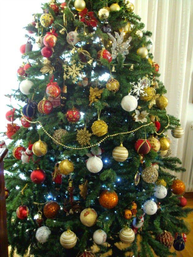 Χριστούγεννα με λάμψη, το δέντρο μας το 2014