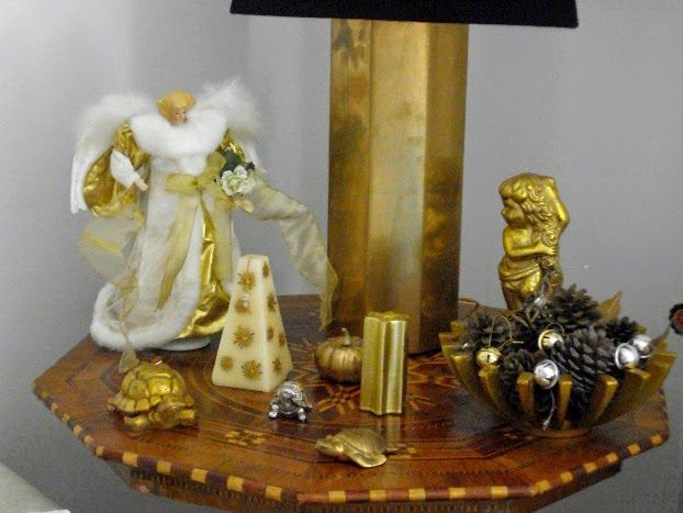 Christmas decor accessories