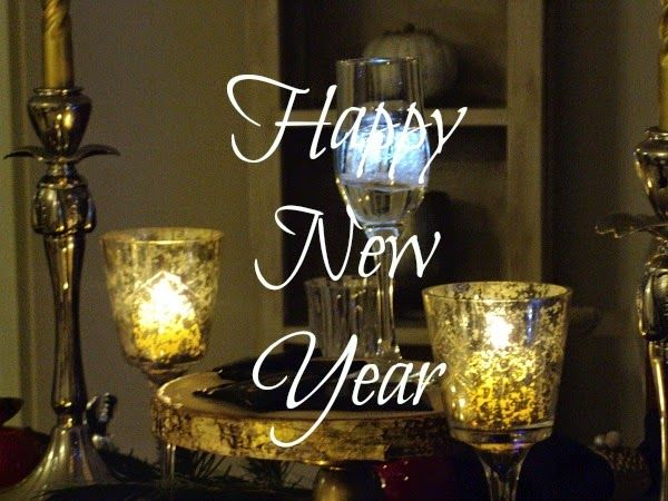 Ευχές για τον καινούργιο χρόνοι