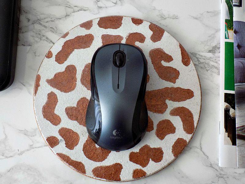 Mouse pad apo fello