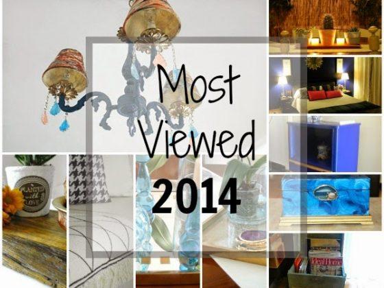 Οι δέκα δημοφιλέστερες αναρτήσεις για το 2014