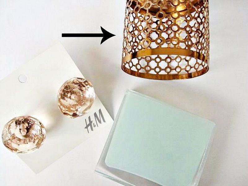 HM Home accessories