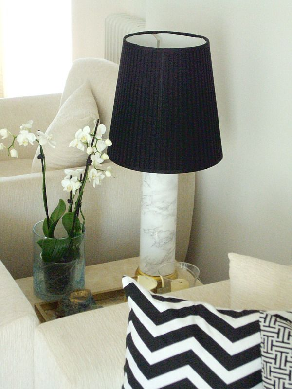 How to turn your old lamp into a new one
