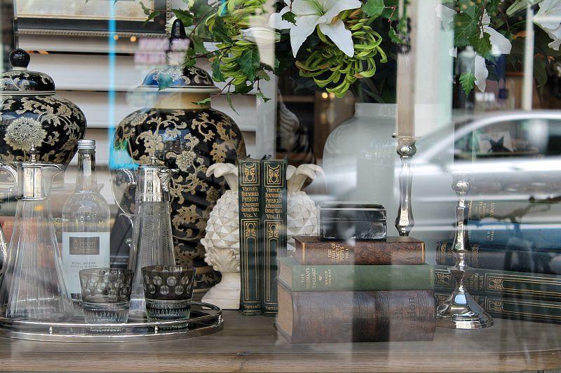 Βόλτα στο Λονδίνο Μέρος 1ο, Anthropologie London, window shopping