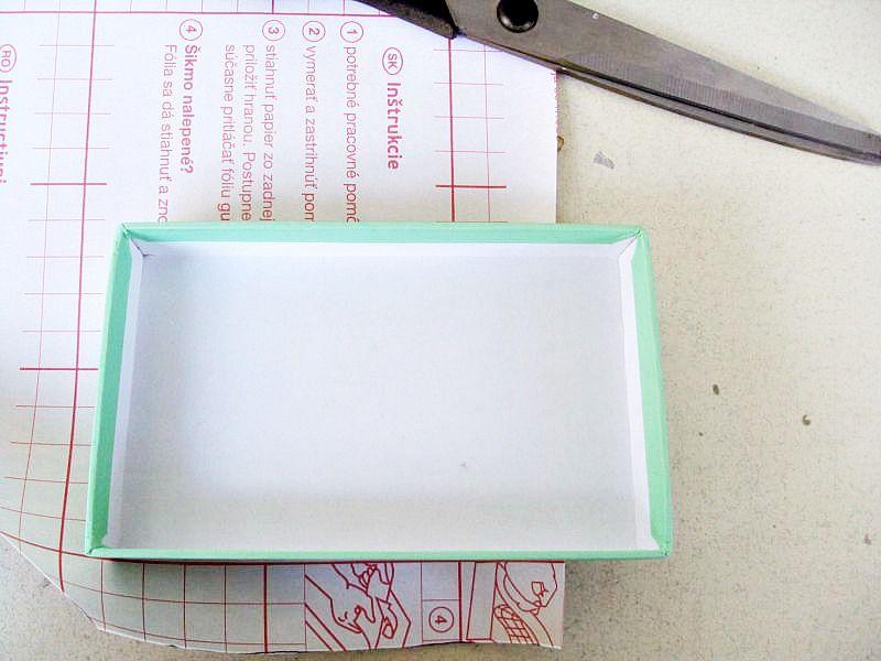 Πως να φτιάξεις μοναδικά κουτιά αποθήκευσης