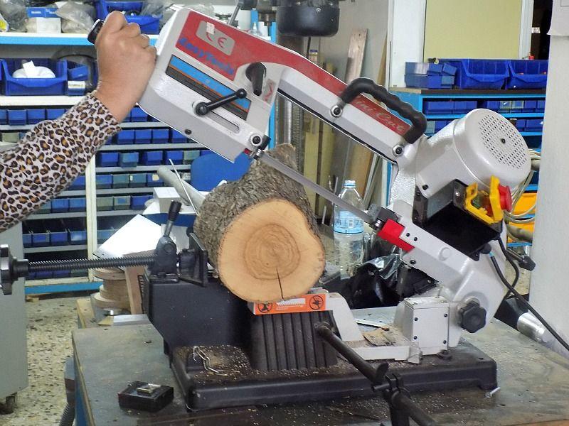 Κορμός ξύλου