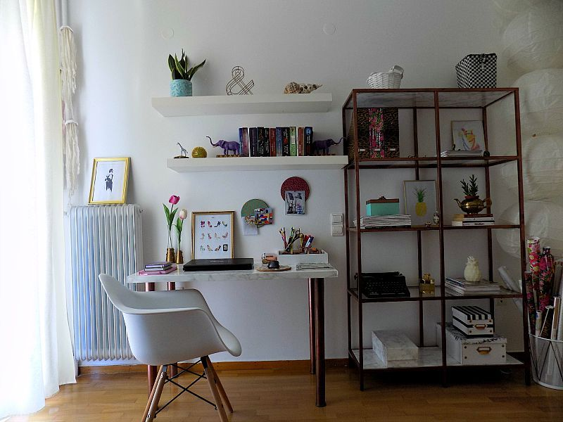 Top 15 blog posts 2015, My home office tour