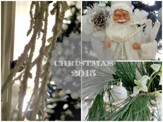 Χριστούγεννα 2015, τα λευκά μας Χριστούγεννα