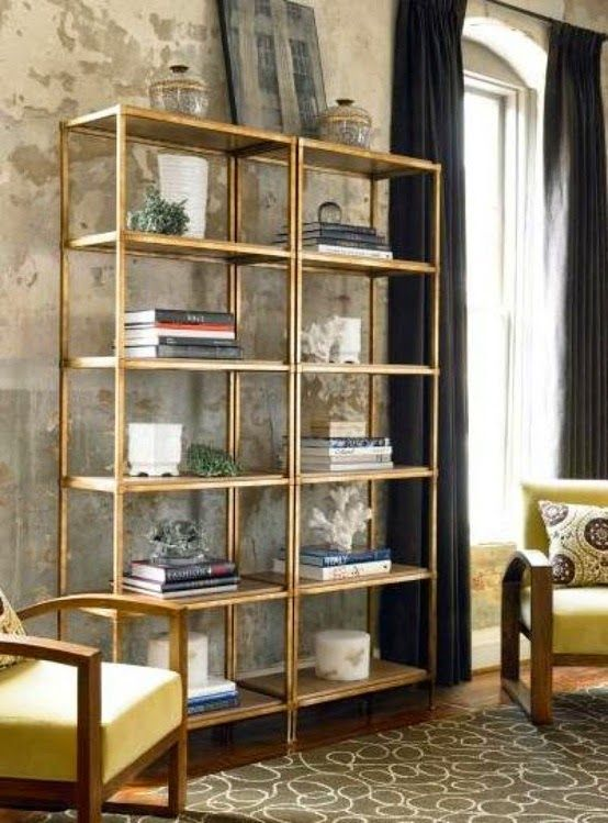 Top 15 Blog posts 2015, Ikea vittsjo shelving unit
