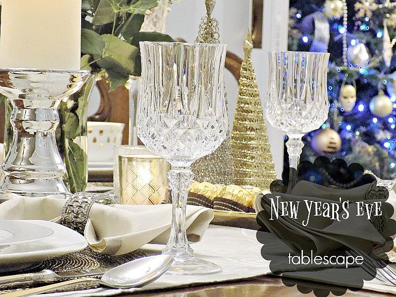 Παραμονή Πρωτοχρονιάς 2016 στο τραπέζι μας