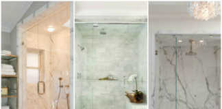 Ανακαίνιση του μπάνιου, έμπνευση και εργασίες