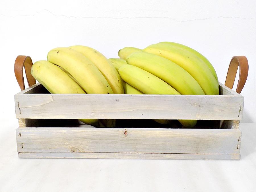Δίσκος καφάσι με φρούτα