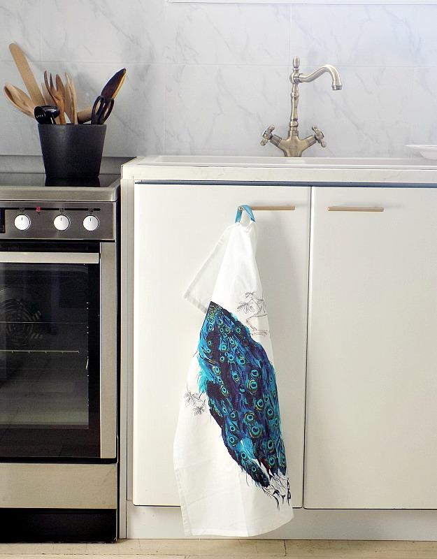 ΗΜ Home kitchen towel
