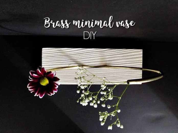 brass-minimal-vase-diy