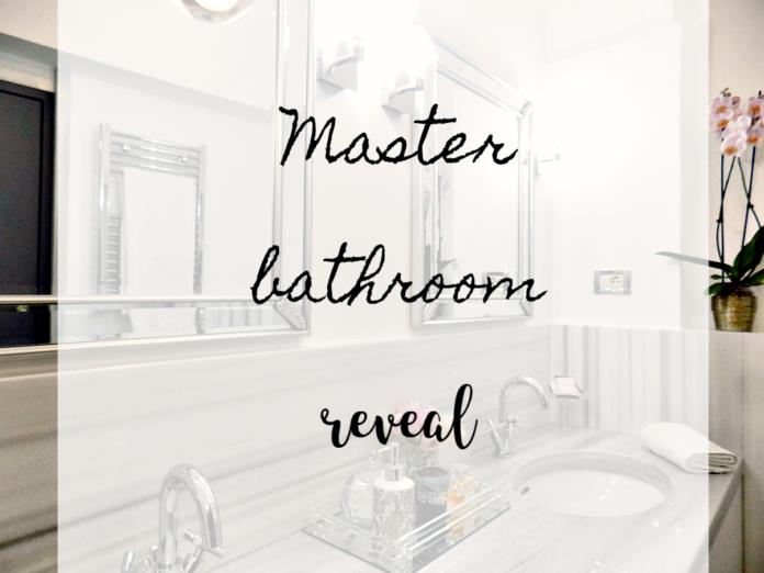 Ολική ανακαίνιση μπάνιου στο σπίτι μας