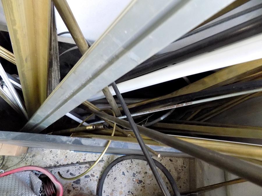 metal-scraps