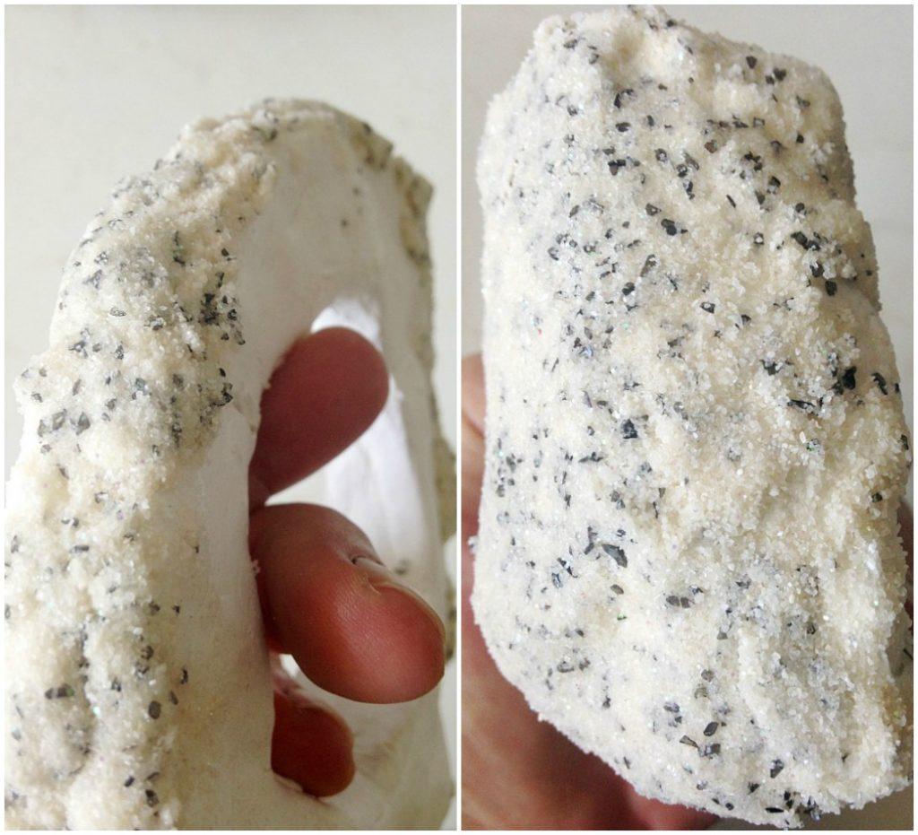 Geode stones diy