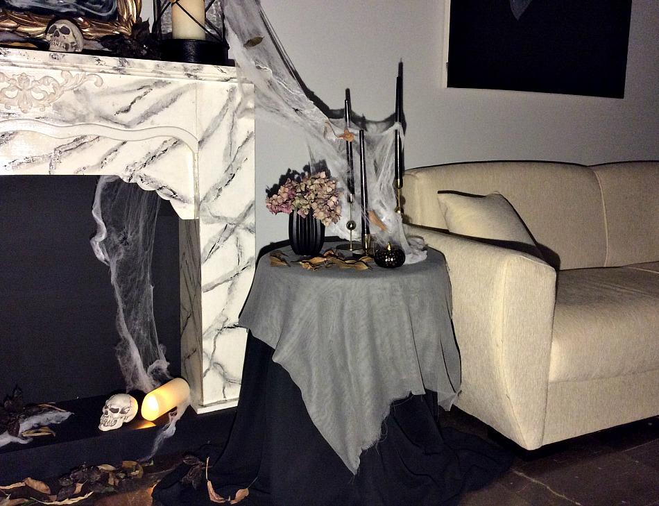 Ιδέες διακόσμησης για ένα Halloween πάρτι