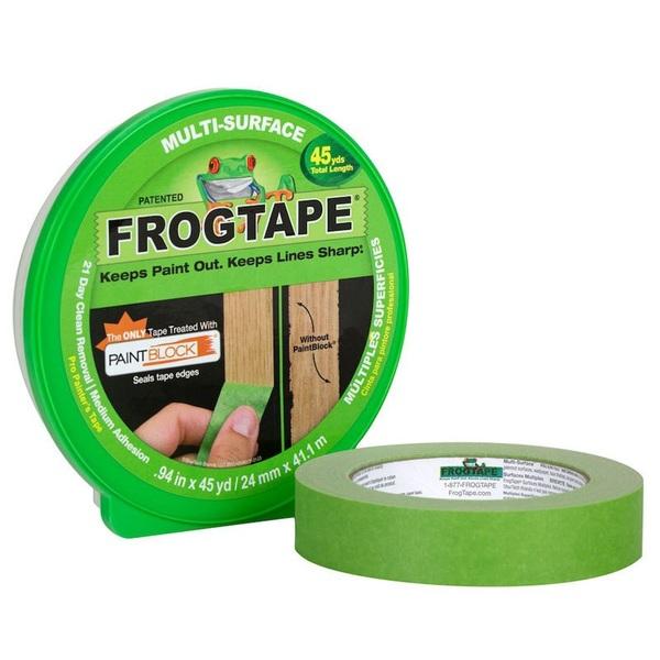 Frogtape masking tape