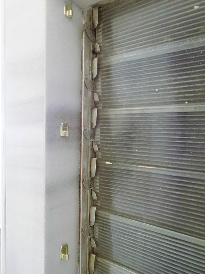 Πως να κρύψουμε ένα άσχημο παράθυρο