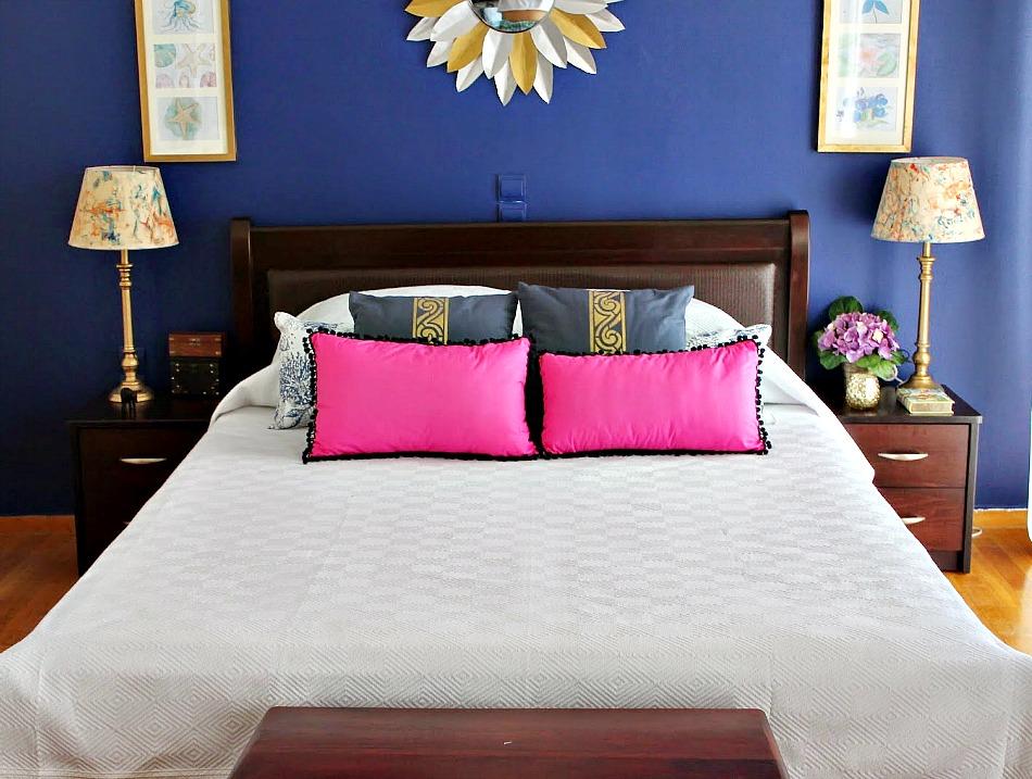 Ιδέες για διακοσμητικές θήκες μαξιλαριών diy, μαξιλάρια ύπνου γίνονται διακοσμητικά