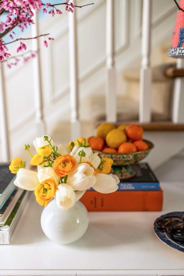 Τι διάβασα και μου άρεσε, 8 ways to celebrate spring in your home