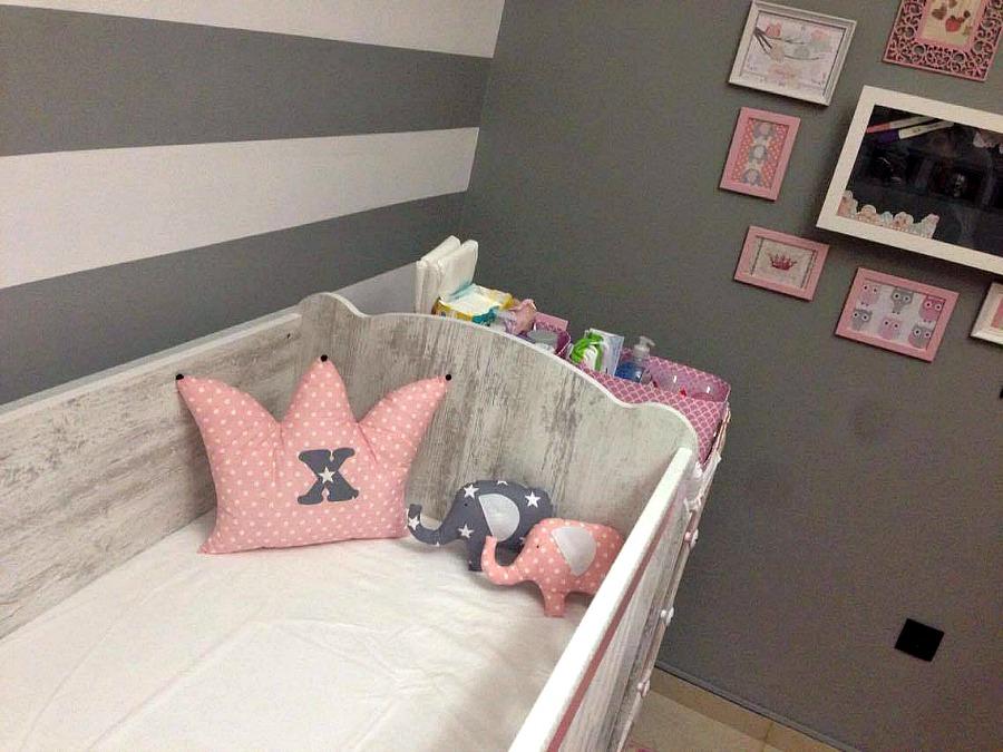 Tο δωμάτιο της Χριστίνας