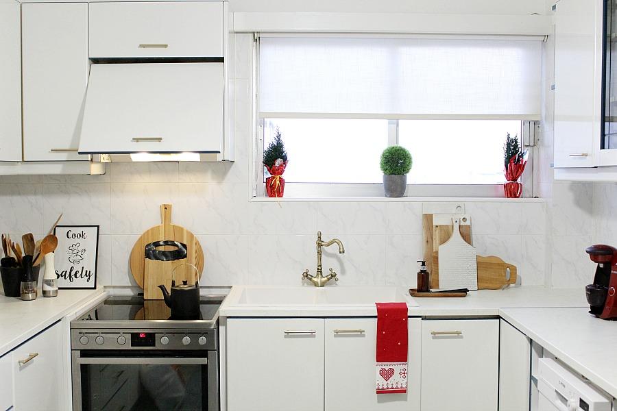 Christmas in the kitchen | Χριστούγεννα 2019 στην κουζίνα