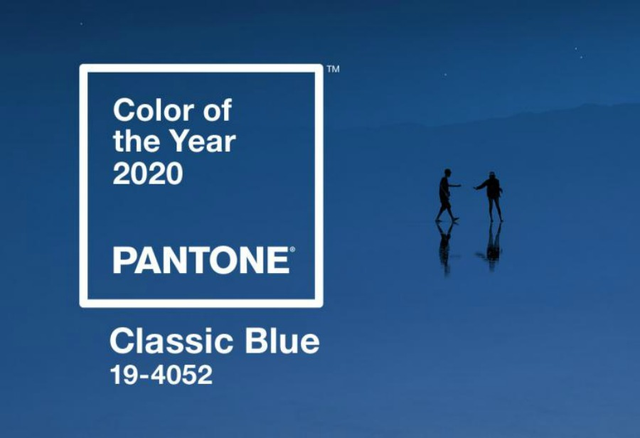 Pantone 2020, color of the year