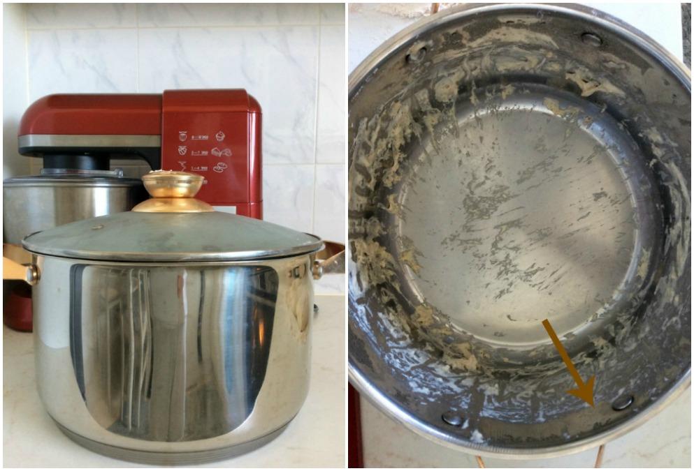 Πως φτιάχνεις σπιτικό ψωμί χωρίς ζύμωμα στη γάστρα