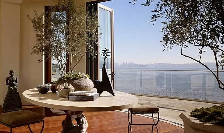 Ελιά εσωτερικού χώρου και ιδιαίτερα διακοσμητικά αποτελούν την διακόσμηση ενός χώρου πολύ υψηλής αισθητικής