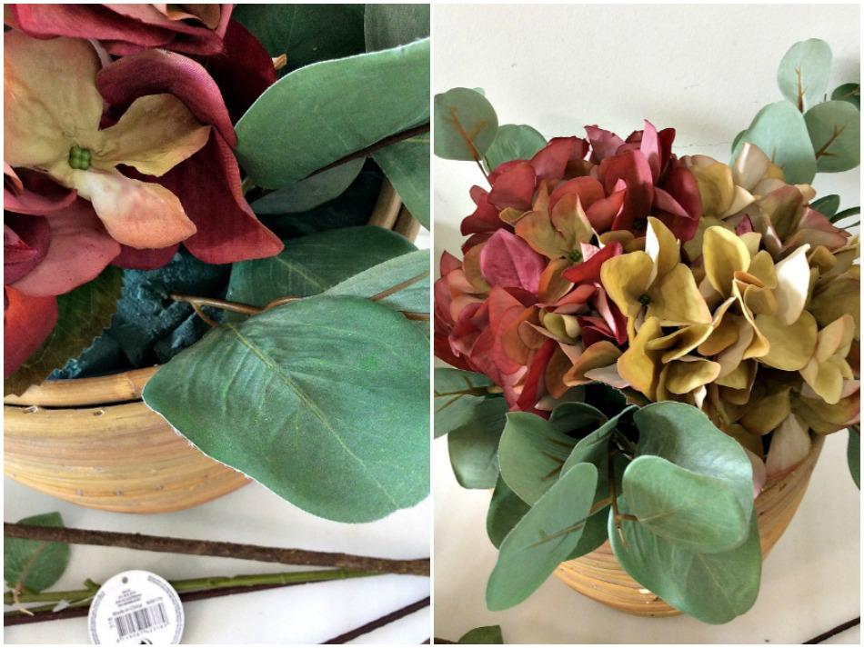 Πως να φτιάξεις μια υπέροχη φθινοπωρινή σύνθεση λουλουδιών