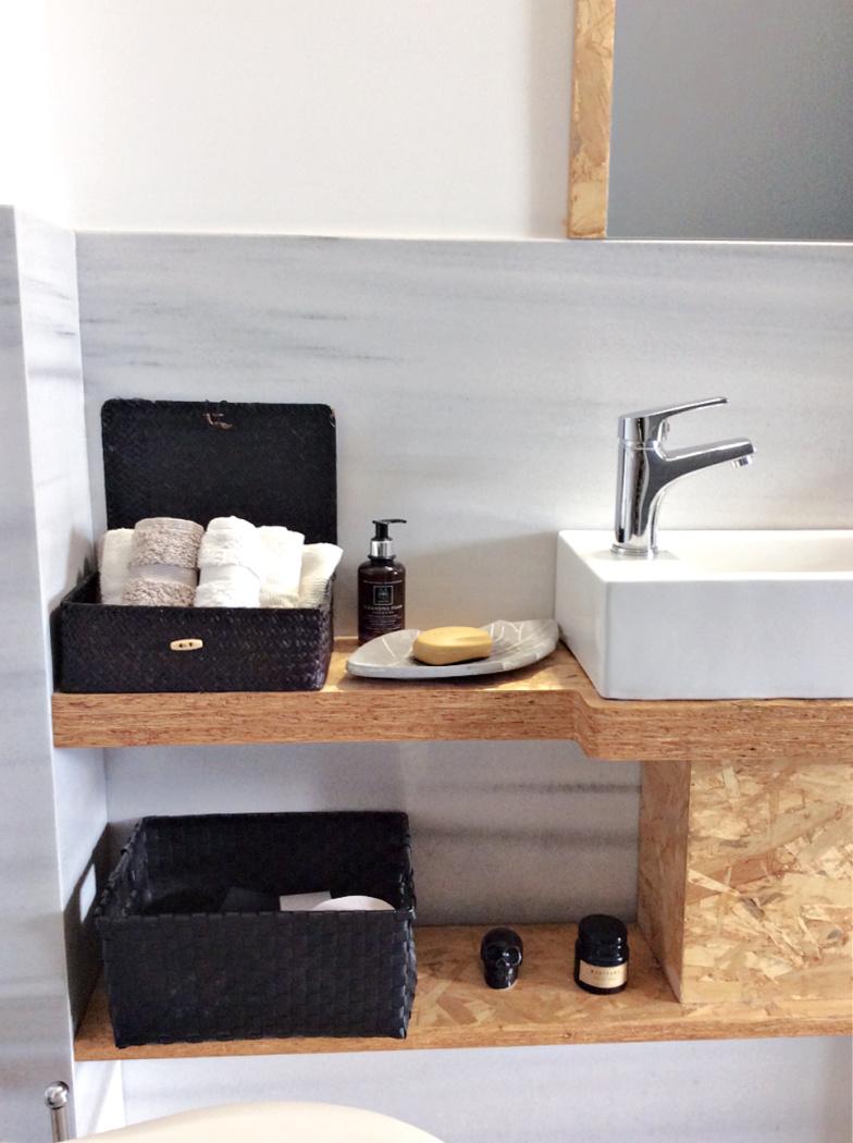 Πως να διατηρήσουμε το μπάνιο καθαρό από μικρόβια