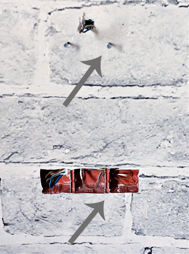 Διακόσμηση κρεβατοκάμαρας με ταπετσαρία, συμβουλές για την τοποθέτηση