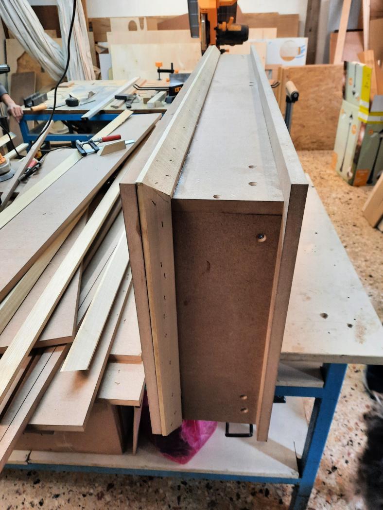 Πως να κατασκευάσεις ένα ξύλινο τζάκι